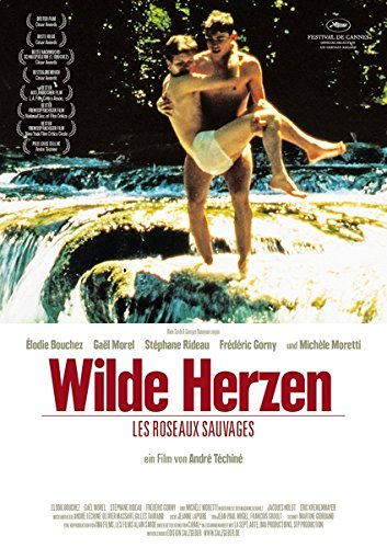 wilde-herzen-les-roseaux-sauvages-alemania-dvd