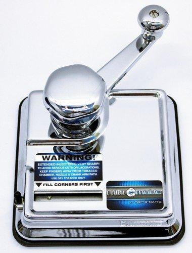 Zigaretten-Stopfgerät Premium