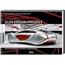 "Audi Design Projekt: Automobil Visionen unter dem Motto ""Intelligent Emotion"""