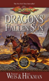 Dragons of a Fallen Sun: War of Souls Trilogy, Volume One (The War of Souls Book 1)