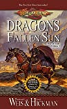 Dragons of a Fallen Sun: War of Souls Trilogy, Volume One (The War of Souls Book 1) (English Edition)