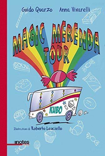 Magic merenda tour