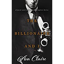 Boxed Set: The Billionaire and I Complete Series (English Edition)