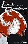 Gunnm Last Order - Tome 01 par Kishiro