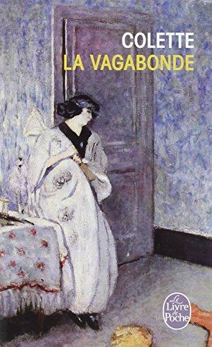 La vagabonde (Livre De Poche) por Colette