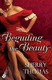 Beguiling the Beauty: Fitzhugh Book 1 (Fitzhugh Trilogy)