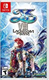 YS VIII: LACRIMOSA OF DANA - YS VIII: LACRIMOSA OF DANA (1 Games)