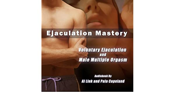 Is orgasm the same as ejaculation
