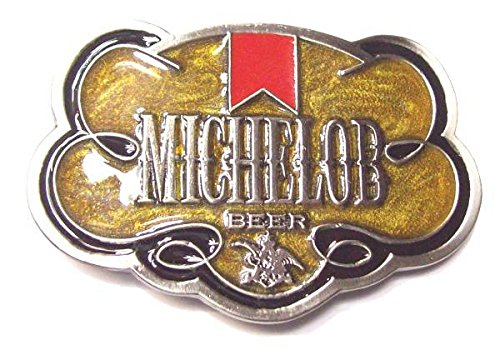 buckle-michelob-beer