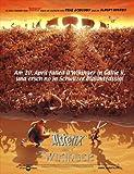 Astérix y los vikingos Póster de película China B 11 x 17 - 28 cm x 44 cm Astérix y los vikingos