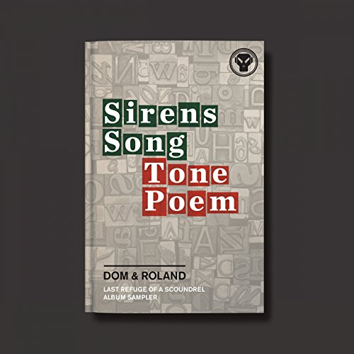 Sirens Song Feat Robert Manos By Dom Amp Roland On Amazon