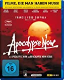 Apocalypse Now  (Kinofassung & Redux) - Digital Remastered [Blu-ray] -