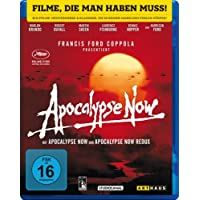 Apocalypse Now (Kinofassung & Redux) - Digital Remastered
