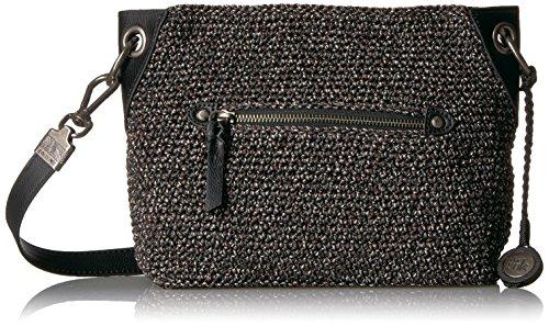 The SAK Damen Umhänge-Handtasche, Urban Static, Einheitsgröße (Geldbörse Sak Frauen)