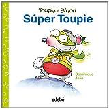 Súper Toupie (Toupie i Binou)