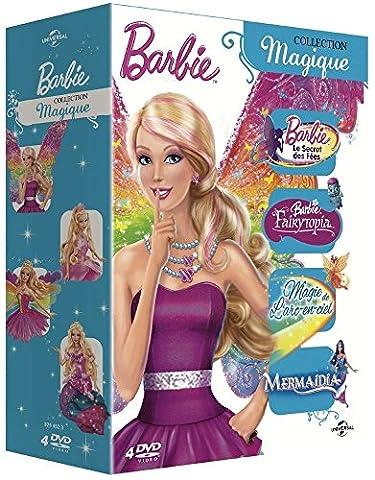 Barbie - Collection Magique