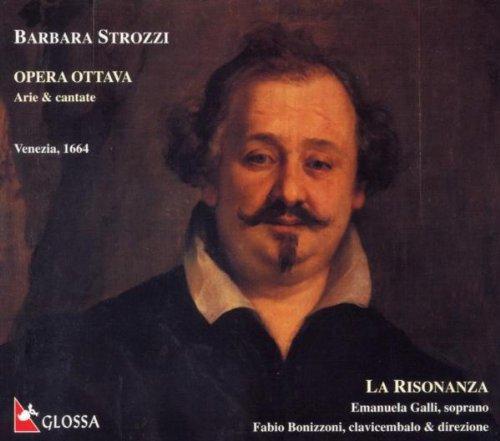 Opéra Ottava - Aria & Cantate
