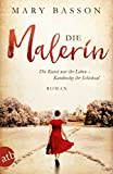 Die Malerin: Roman (German Edition)