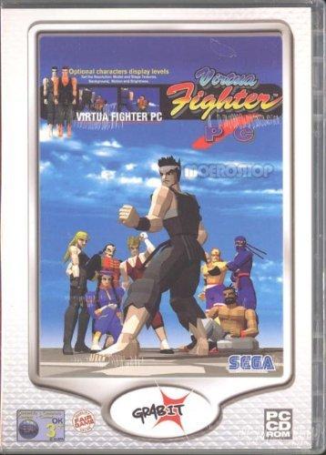 Virtua Fighter – PC 51jCsrdPyzL