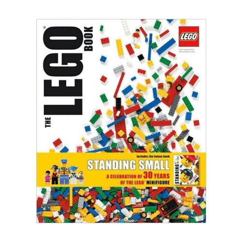 The LEGO Book and Standing Small (Slipcase)