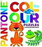 PANTONE COLOUR PUZZLES: 6 Color-Matching Puzzles