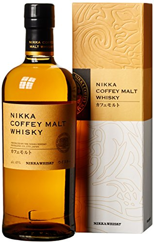 Nikka Coffey Malt (1 x 0.7 l)