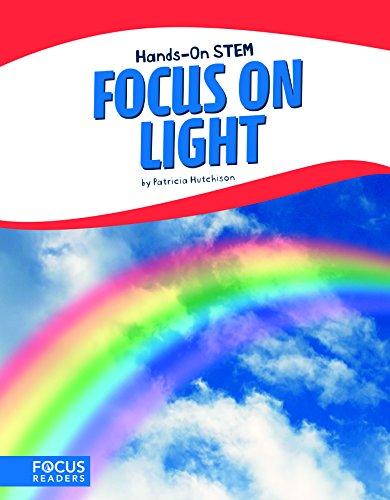 Focus on Light (Hands on Stem)