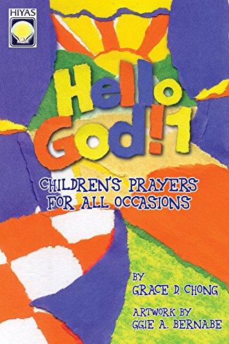 Libros Descargar Hello God 1: Prayers for all Occasions Epub Gratis