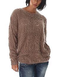 Suchergebnis auf für: flauschige pullover Damen
