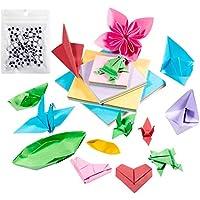 Amazon.es: Papel para papiroflexia: Oficina y papelería