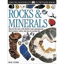 Eyewitness: Rocks & Minerals by Chris Pellant (2000-06-01)