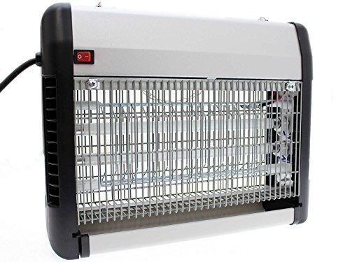 GUARD'n care Lampe Destructeur d'insectes pour surface de 100m² 23 Watt