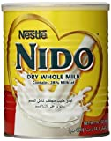 Indianstore24 Nestle Nido Instant Milk Powder, 400 g, 14 Ounce by Nestle