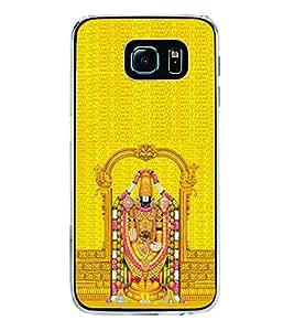 ifasho Designer Phone Back Case Cover Samsung Galaxy S6 Edge :: Samsung Galaxy S6 Edge G925 :: Samsung Galaxy S6 Edge G925I G9250 G925A G925F G925Fq G925K G925L G925S G925T ( I Love Orisha Blue wood Look Quote )