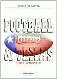 Football & Texas. Storie americane
