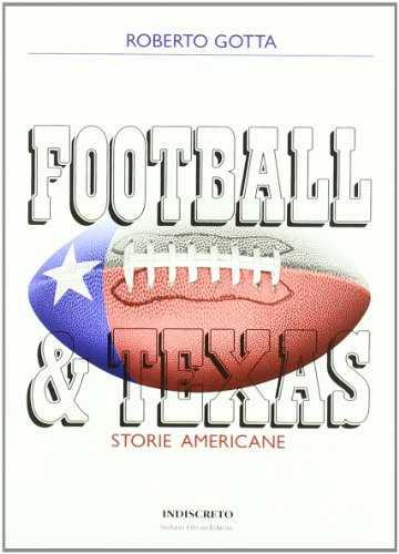 Zoom IMG-2 football texas storie americane
