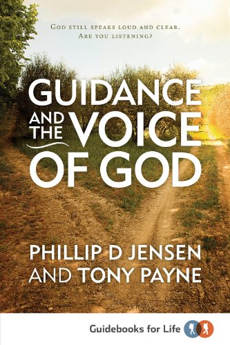 Guidance and the Voice of God (Guidebooks for Life) (English Edition)