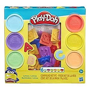 Hasbro - Play-doh, Formas Divertidas,, E85305L0