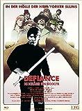Defiance - Die Schläger von Brooklyn - Limitiertes Mediabook auf 222 Stück (+ DVD)