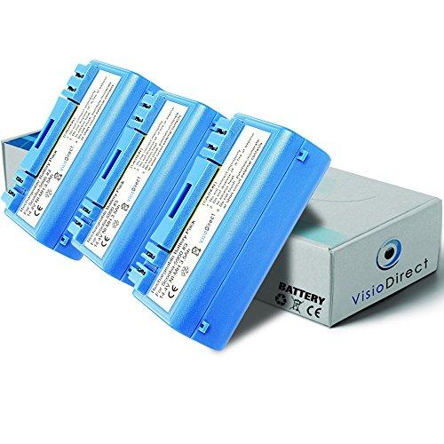 lot-de-3-batteries-pour-irobot-scooba-350-nettoyeur-de-sols-3600mah-144v-visiodirect-