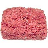 Putenhackfleischfleisch, bestes mageres Metzgerhackfleisch rein Pute 500g