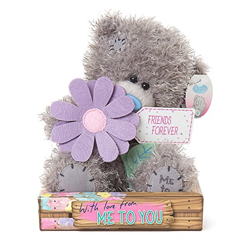 Me To You Friends Forever Tatty Teddy Bear