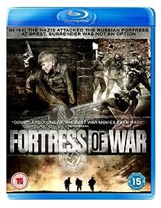 Fortress of War [Blu-ray]