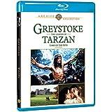 Greystoke: The Legend Of Tarzan [Blu-ray] [1984] [US Import]