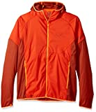 Dynafit Herren Elevation Polartec Alpha Jacke, Herren, General Lee