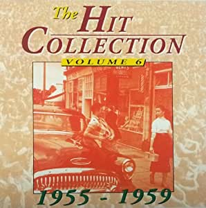 Hit Collection Vol. 6 (1955-1959)