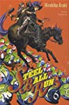 Steel Ball Run - Jojo's Bizarre Adventure Saison 7 Edition simple Tome 6