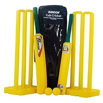 Ranson Cub Cricket Juego de...