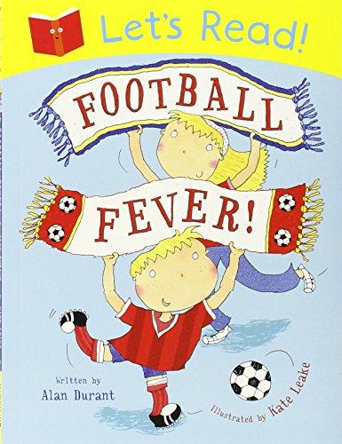 Football fever!
