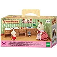 Sylvanian Families 5222 Stove, Sink and Counter Kitchen Set